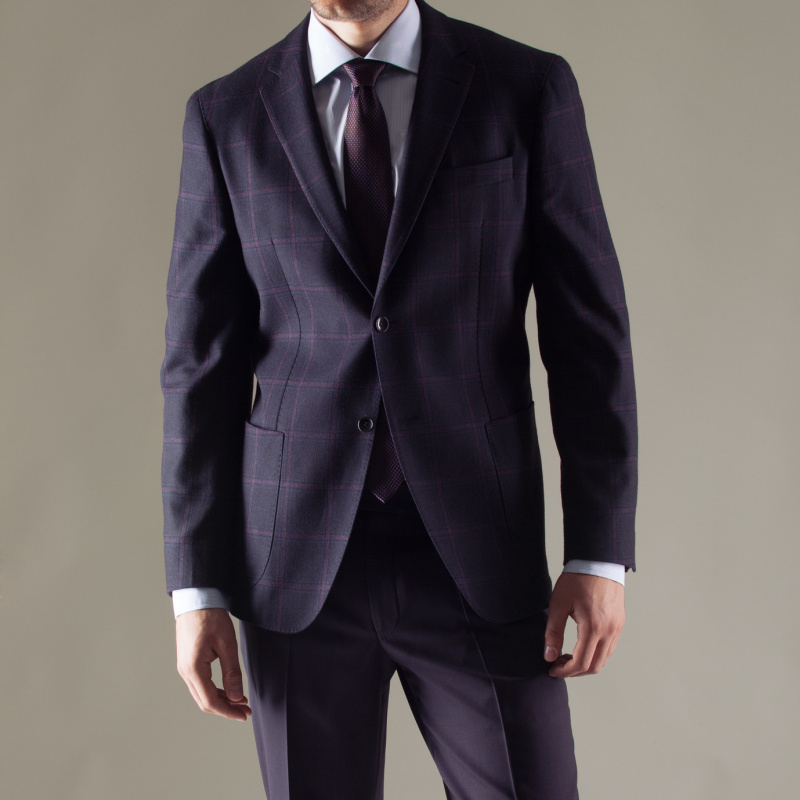 Custom suits and bespoke clothing bespoke ensemble nyc for Custom dress shirts nyc