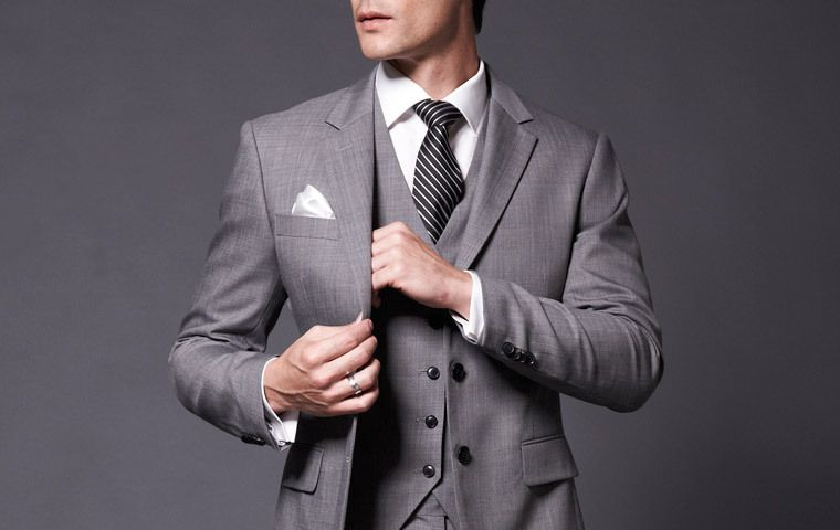 d5f99b7d69 Affordable suits that never go out of stye